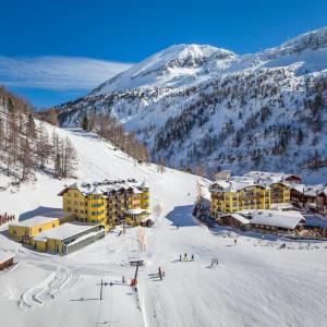 Hotellbilder: Hotel Almschlössl & Schrotteralm, Obertauern