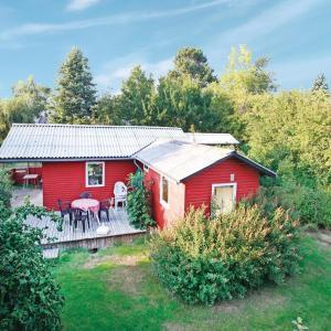 Hotel Pictures: Holiday home Strandvej Føllenslev, Eskebjerg