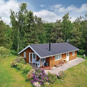 Hotel Pictures: Holiday home Højby 9, Lumsås