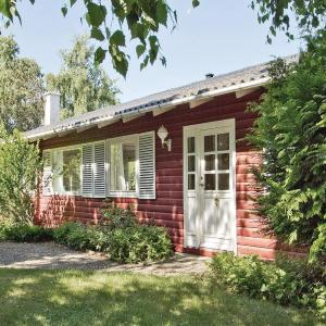 Hotel Pictures: Holiday home Kalundborg with Sauna 300, Kalundborg