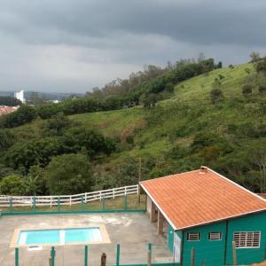 Hotel Pictures: Recanto Fazendinha, Guaratinguetá