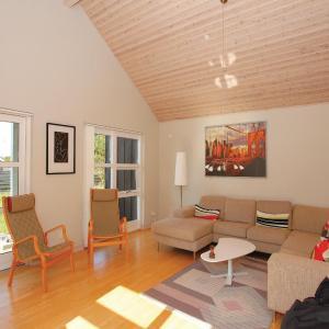 Hotel Pictures: Holiday home Juliusvej Gørlev V, Reersø