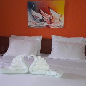Hotel Pictures: Athens Palace Hotel, Santa Bárbara