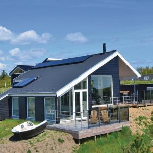 Hotelbilleder: Holiday home Hvidkløvervej Ebeltoft XI, Ebeltoft