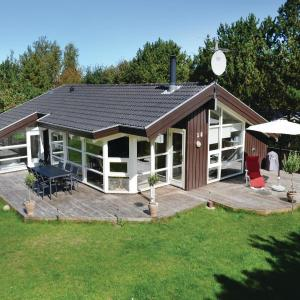 Hotel Pictures: Holiday home Koravej Ebeltoft III, Ebeltoft
