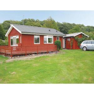 Hotel Pictures: Holiday home Allingabro *XLIV *, Nørager