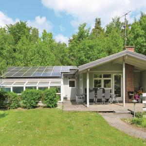 Hotel Pictures: Holiday home P. Due Jensensvej Glesborg X, Fjellerup