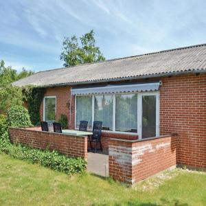 Hotel Pictures: Holiday home Ålbæk 43, Ålbæk