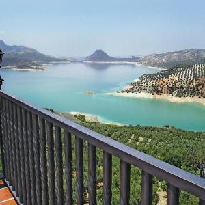 Hotel Pictures: Holiday home Zona Del Villar, Iznájar