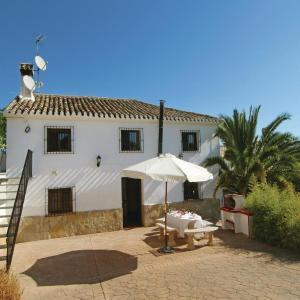 Hotel Pictures: Holiday home Poligono 7, Parcela, Almedinilla