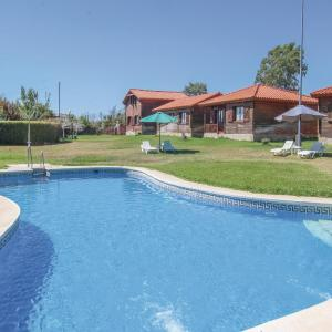 Hotel Pictures: Studio Holiday Home in Constantina, Constantina