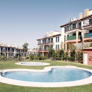 Hotel Pictures: Apartment Avda. Blasco Ibanez I, Ayamonte