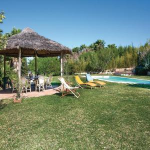 Hotel Pictures: Studio Holiday Home in Arcos de la F./Cadiz, Caserío Los Majadales