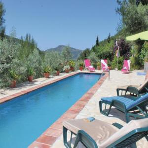 Hotel Pictures: Three-Bedroom Holiday Home in Frigiliana, Frigiliana