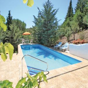 Hotel Pictures: Two-Bedroom Holiday Home in Salares, Salares
