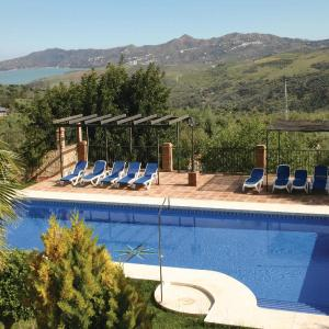 Hotel Pictures: Holiday Home Periana - 02, Periana