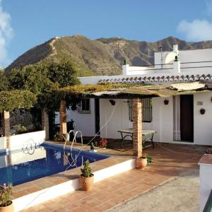 Hotel Pictures: Holiday home El Mallarin, Frigiliana