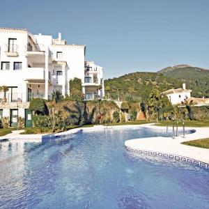 Hotel Pictures: Apartment Atalya 1, blq. A1, apt., Alhaurín el Grande
