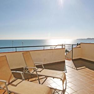 Hotel Pictures: Two-Bedroom Apartment Benalmadena with Sea view 04, Santa Fe de los Boliches
