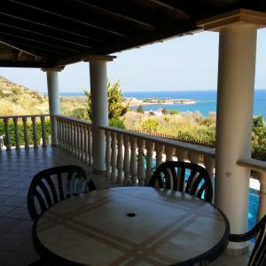 Hotel Pictures: Pomos Harbourbiew Villa, Pomos