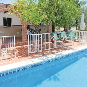 Hotel Pictures: Holiday Home Corumbela with Sea View 06, Corumbela