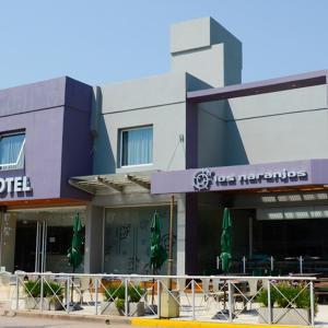 Fotos do Hotel: Hotel Los Naranjos, General Deheza