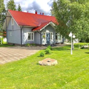 Hotel Pictures: Villa Aimar, Sotkamo