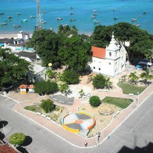 Hotel Pictures: Pousada Costa dos Corais, São José da Coroa Grande