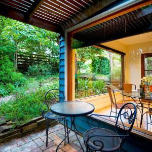 Fotos del hotel: Rubys Garden Cottage, Daylesford