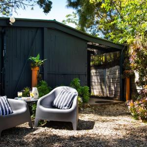 Hotellbilder: The Hill Carriage, Daylesford