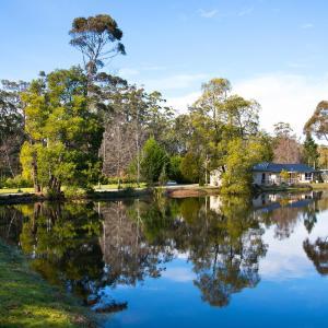 Fotos del hotel: The Pond House Trentham, Trentham