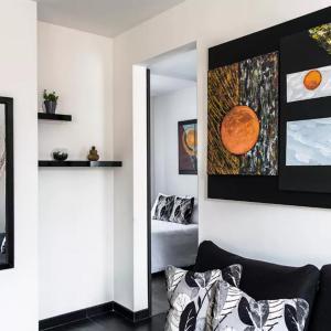 Hotel Pictures: Apartamento en Briceño - Sopó, Sopo