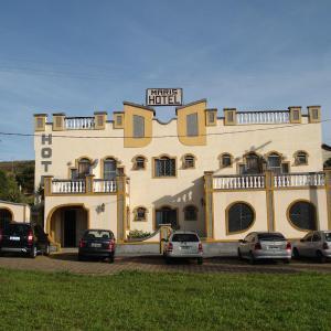 Hotel Pictures: Maris Hotel, Baependi