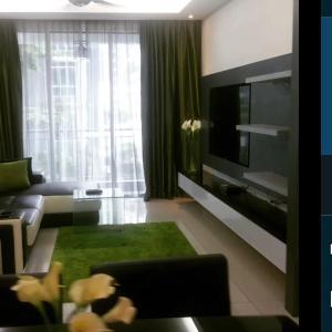 Foto Hotel: D'ambience Residence JB, Johor Bahru