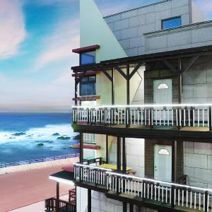 Fotografie hotelů: Bada Pension, Donghae
