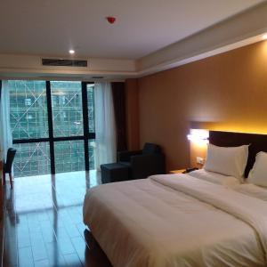 Fotografie hotelů: Standard Inn, Čcheng-tu