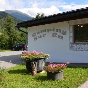Hotel Pictures: Camping Sur En, Sent