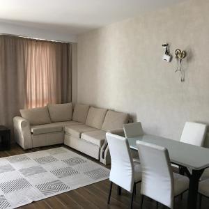 Hotellikuvia: Hotel BOBLAIN, Bakuriani