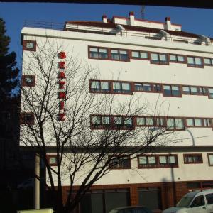 Hotel Pictures: Apartamentos Turisticos Beatriz, Perillo