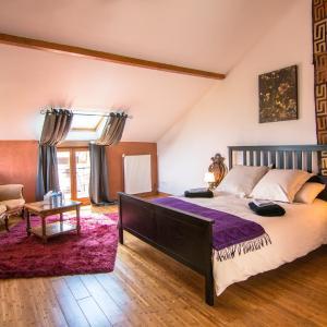 Hotel Pictures: L'Antre de Merlin, Barraux