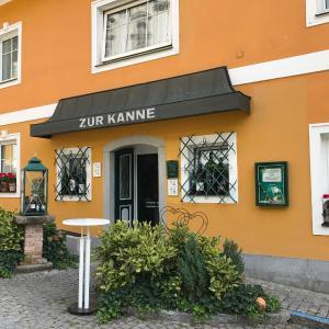 Hotelbilleder: Gasthof 'Zur Kanne', Markt Sankt Florian
