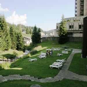 Hotel Pictures: Residenza Albarella, stabile Panorama, H 804, Mesocco