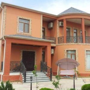 Hotelbilder: Villa in Shuvalan, Əzizbǝyov