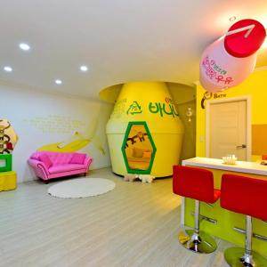 Fotografie hotelů: Cozy Theme Pension, Gapyeong