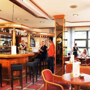 Hotel Pictures: Mercure Hotel Bad Duerkheim An Den Salinen, Bad Dürkheim