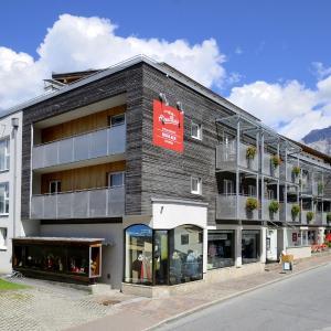 Hotelbilder: AlpenParks Hotel & Apartment Maria Alm, Maria Alm am Steinernen Meer