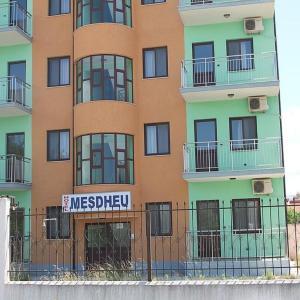 Hotelbilder: Hotel Apartments Mesdheu, Velipojë