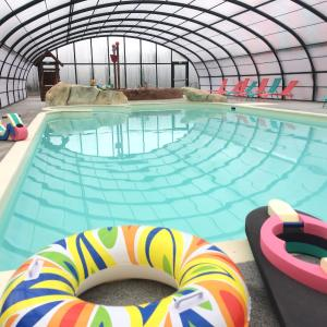 Hotel Pictures: sarl dla camping le clairmarais, Clairmarais