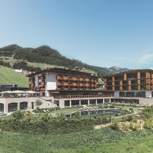 Hotellbilder: Hotel Nesslerhof, Grossarl