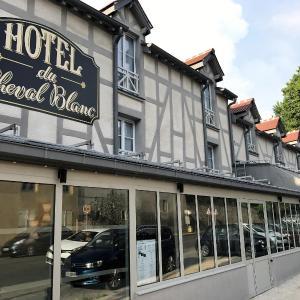Hotel Pictures: Auberge du Cheval Blanc, Jossigny